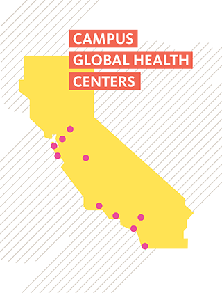 Campus Global Health Centers